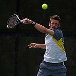 ASTA Tour De Paul Men's Singles Championship - Little Rock, AR 2013