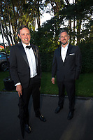 2020 Homewood Christmas Party at British High Commissioner's residence in Karori, Wellington, New Zealand on Thursday, 10 December 2020. Photo: Dave Lintott / lintottphoto.co.nz