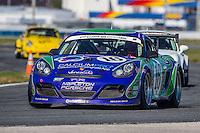 2015 Classic 24 at Daytona, HSR races