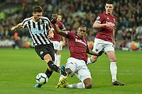 West Ham United vs Newcastle United 02-03-19