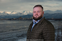 Business Portrait for Brendon Allen