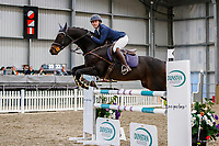 Class 31: Land Rover Horse 1.20m-1.25m 10K - FINAL. 2021 NZL-Easter Jumping Festival presented by McIntosh Global Equestrian and Equestrian Entries. NEC Taupo. Sunday 4 April. Copyright Photo: Libby Law Photography