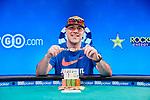 2018 WSOP Event #19: $565 Pot-Limit Omaha