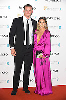 Louise Thompson<br /> at the 2017 BAFTA Film Awards Nominees party held at Kensington Palace, London.<br /> <br /> <br /> ©Ash Knotek  D3224  11/02/2017