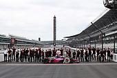 2021-05-30 NTT IndyCar Indianapolis 500