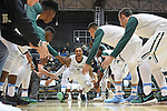 Tulane downs Loyola, 80-58, in an exhibition game at Avron B. Fogelman Arena in the Devlin Fieldhouse.