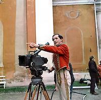Lermontov (1986) USSR; Director: Nikolay Burlyaev; Stars: Nikolay Burlyaev; / Лермонтов (1986) СССР; Режиссер: Николай Бурляев; В ролях: Николай Бурляев;