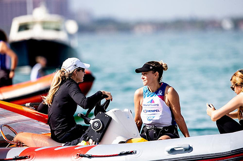 Steering the Course, World Sailing's global women's sailing festival
