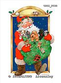 GIORDANO, CHRISTMAS SANTA, SNOWMAN, WEIHNACHTSMÄNNER, SCHNEEMÄNNER, PAPÁ NOEL, MUÑECOS DE NIEVE, paintings+++++,USGI2030,#X#