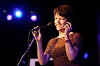 Montreal (Qc) CANADA, May 28, 2007<br /> <br /> Myreille Bedard, <br /> lancement au  concert au Studio - Theatre de la PLace Des Arts<br /> photo (c)  Images Distribution
