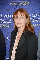 Champs Elysees Film Festival 2017<br /> Lolita Chammah