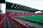 Bramall Lane, home of Sheffield United FC. Photo by Tony Davis
