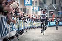 Peter Sagan (SVK/Bora Hansgrohe) pre race<br /> <br /> 82nd Gent – Wevelgem in Flanders Fields 2019 (1.UWT)<br /> Deinze – Wevelgem: 251,5km<br /> ©kramon