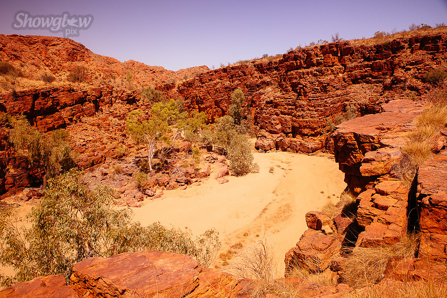 Image Ref: CA706<br /> Location: Trephina Gorge, Alice Springs<br /> Date of Shot: 15.09.18
