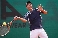 ITF TENNIS Championship U-14, Prostejov, Czech
