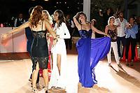 Monte-Carlo, Monaco, 18/06/2017 - 57th Monte-Carlo Television Festival.<br /> 30th Anniversary of 'The Bold and the Beautiful' party during the Monte-Carlo Television Festival, at the Monte-Carlo Bay hotel with Reign Edwards, Courtney Hope, Jacqueline Mac Innes Wood # 30EME ANNIVERSAIRE DE 'AMOUR, GLOIRE ET BEAUTE'