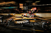 2017 IndyCar Media Day - Track Action<br /> Phoenix Raceway, Arizona, USA<br /> Saturday 11 February 2017<br /> James Hinchcliffe<br /> World Copyright: Michael L. Levitt/LAT Images<br /> ref: Digital Image _AT_3987