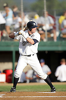 August 12, 2009: Scott Krieger of the Helena Brewers. The Helena Brewers are the Pioneer League affiliate of the Milwaukee Brewers. Photo by: Chris Proctor/Four Seam Images