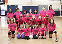 Volleyball 11/16/18