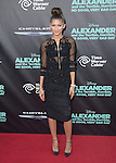 Zendaya Coleman attends The Disney World Premiere of Alexander and the Terrible,Horrible,No Good, Very Bad held at The El Capitan  in Hollywood, California on October 06,2014                                                                               © 2014 Hollywood Press Agency