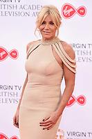 Michelle Collins<br /> arriving for the BAFTA TV Awards 2018 at the Royal Festival Hall, London<br /> <br /> ©Ash Knotek  D3401  13/05/2018
