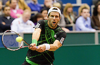 12-2-10, Rotterdam, Tennis, ABNAMROWTT, , Jurgen Melzer