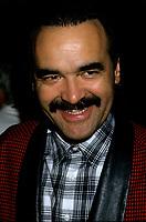 Patrick Zabe<br /> <br /> <br />  circa 1987.