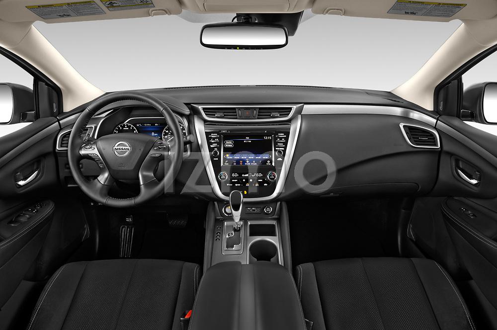 2020 Nissan Murano SV 5 Door SUV
