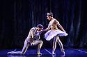 English National Ballet, My First Ballet: Sleeping Beauty, Peacock