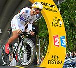 Stage 19 Bordeaux - Pauillac  TT