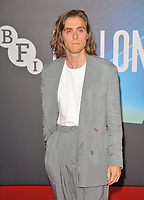 """Jack Farthing at the 65th BFI London Film Festival """"Spencer"""" Headline gala, Royal Festival Hall, Belvedere Road, on Thursday 07th October 2021, in London, England, UK. <br /> CAP/CAN<br /> ©CAN/Capital Pictures"""