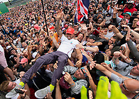 Formula One Silverstone - 14.07.2019