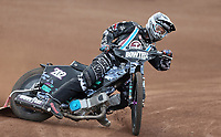 Alfie Bowtell of Lakeside Hammers<br /> <br /> Photographer Rob Newell/CameraSport<br /> <br /> National League Speedway - Lakeside Hammers Press Day - Thursday 13th April 2017 - The Arena Essex Raceway - Thurrock, Essex<br /> © CameraSport - 43 Linden Ave. Countesthorpe. Leicester. England. LE8 5PG - Tel: +44 (0) 116 277 4147 - admin@camerasport.com - www.camerasport.com