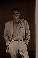 Krzystof Kieslowski