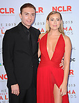 Daryl Sabara, Alexa Vega attends The 2013 NCLR ALMA Awards held at the Pasadena Civic Auditorium in Pasadena, California on September 27,2012                                                                               © 2013 DVS / Hollywood Press Agency