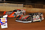 Oct 16, 2010; 10:21:43 PM;Mineral Wells,WV ., USA; The 30th Annual Dirt Track World Championship dirt late models 50,000-to-win event at the West Virginia Motor Speedway.  Mandatory Credit: (thesportswire.net)