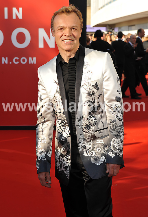 **ALL ROUND PICTURES FROM SOLARPIX.COM**.**WORLDWIDE SYNDICATION RIGHTS**.Arrivals for the British Academy Television Awards, Held at the Royal Festival Hall, London, UK. 26 April 2009..This pic: Graham Norton..JOB REF: 8902 SSD     DATE: 27_04_2009.**MUST CREDIT SOLARPIX.COM OR DOUBLE FEE WILL BE CHARGED**.**ONLINE USAGE FEE GBP 50.00 PER PICTURE - NOTIFICATION OF USAGE TO PHOTO @ SOLARPIX.COM**.**CALL SOLARPIX : +34 952 811 768 or LOW RATE FROM UK 0844 617 7637**