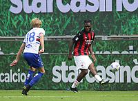 Milano 03-04-2021<br /> Stadio Giuseppe Meazza<br /> Serie A  Tim 2020/21<br /> Milan - Sampdoria<br /> Nella foto:   Franck Kessie                                   <br /> Antonio Saia Kines Milano