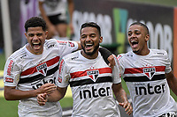 01/11/2020 - FLAMENGO X SÃO PAULO - CAMPEONATO BRASILEIRO