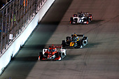#8: Marcus Ericsson, Chip Ganassi Racing Honda<br /> #5: Pato O'Ward, Arrow McLaren SP Chevrolet<br /> #30: Takuma Sato, Rahal Letterman Lanigan Racing Honda