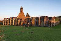 Crossraguel Abbey, Maybole, Ayrshire<br /> <br /> Copyright www.scottishhorizons.co.uk/Keith Fergus 2011 All Rights Reserved