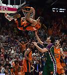 2019-06-04 ACB PlayOff Quarterfinals Match 3 - Valencia Basket - Unicaja Malaga