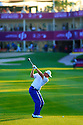 Ernie Els (RSA) in action during the final round of the Commercial Bank Qatar Masters played at Doha Golf Club, Doha, Qatar. 21-24 January 2015 (Picture Credit / Phil Inglis)