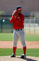Young-Il Jung - Los Angeles Angels - 2009 spring training.Photo by:  Bill Mitchell/Four Seam Images