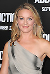 Elisabeth Rohm at The Lionsgate Premiere of ABDUCTION  held at The Grauman's Chinese Theatre in Hollywood, California on September 15,2011                                                                               © 2011 DVS/ Hollywood Press Agency