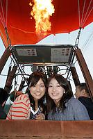 20120430 April 30 Hot Air Balloon Cairns