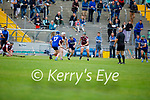 Action from Causeway and St Brendans in the County Senior Hurling championship