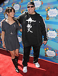 Kevin James & Steffiana James at the Make-a-Wish Foundation Funday at The Santa Monica Pier in Santa Monica, California on March 14,2010                                                                   Copyright 2010  DVS / RockinExposures