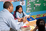 Afterschool Program homework help for children in primary grades