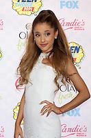 2014 Teen Choice Awards - Arrivals